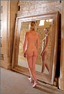 Just The Two of me. 40170: Classic Figurative Art from The Spa Collection