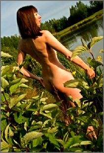 Splendour. 50166: Rural Figurative Art from The Spa Collection