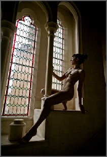 Stained Class. 20133: Classic Figurative Art from The Spa Collection